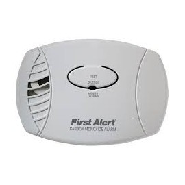Covert WiFi Co2 Detector