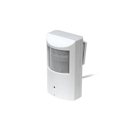 Wifi PIR Motion Detector Spy Camera