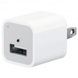 Mobile Phone Charger Spy Camera DVR(non-wifi)