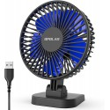 UHD 4k WiFI P2P USB Desktop Fan Hidden Spy Camera